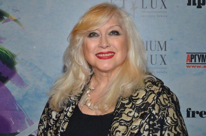 Актриса театра и кино Ирина Мирошниченко | Фото: alabanza.ru