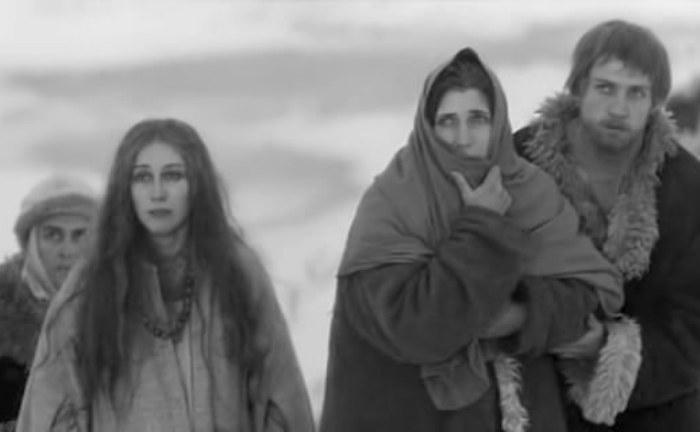 Кадр из фильма *Андрей Рублев*, 1966 | Фото: kino-teatr.ru