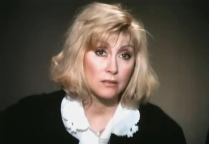 Ирина Мирошниченко в фильме *Не сошлись характерами*, 1989 | Фото: kino-teatr.ru