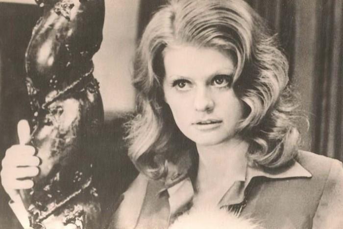 Ирина Муравьева в фильме *Чисто английское убийство*, 1974 | Фото: kino-teatr.ru