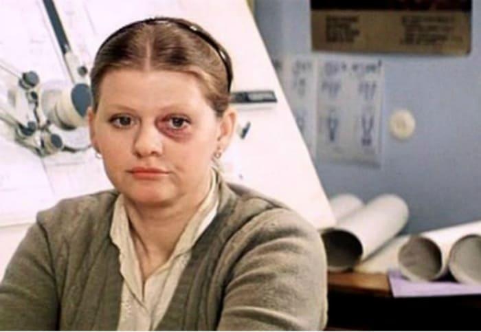 Ирина Муравьева в фильме *Самая обаятельная и привлекательная*, 1985 | Фото: 24smi.org