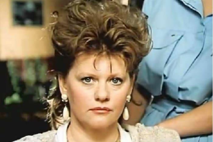 Ирина Муравьева в фильме *Артистка из Грибова*, 1988 | Фото: kino-teatr.ru