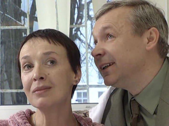 Кадр из фильма *Не покидай меня, любовь*, 2001 | Фото: kino-teatr.ru