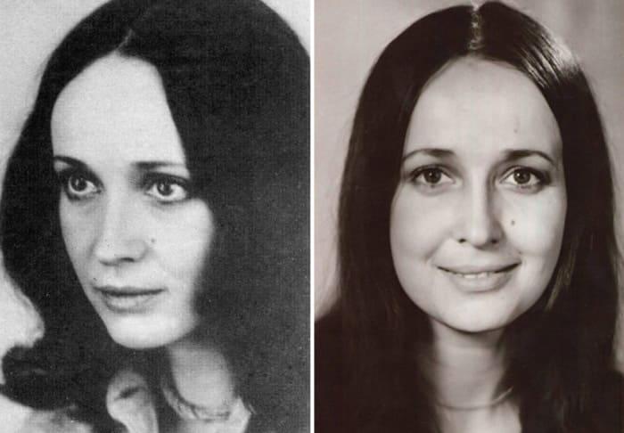 Актриса театра и кино Ирина Печерникова | Фото: kino-teatr.ru