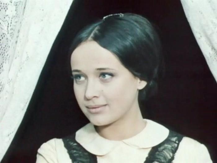 Кадр из фильма *Первая любовь*, 1968 | Фото: kino-teatr.ru
