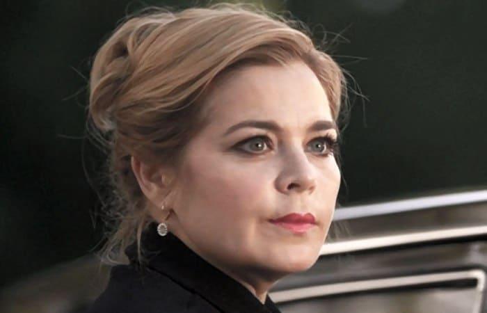 Ирина Пегова в сериале *Казанова*, 2020 | Фото: kino-teatr.ru