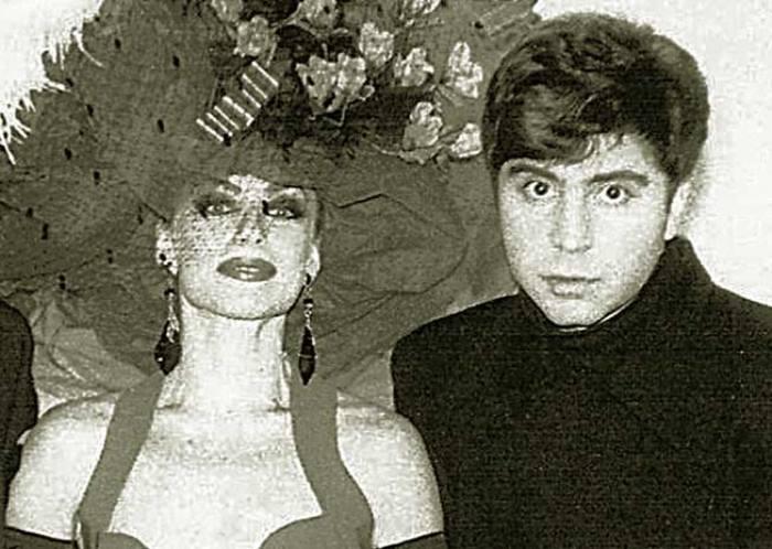 Ирина Понаровская и Сосо Павлиашвили | Фото: yumuz.ru