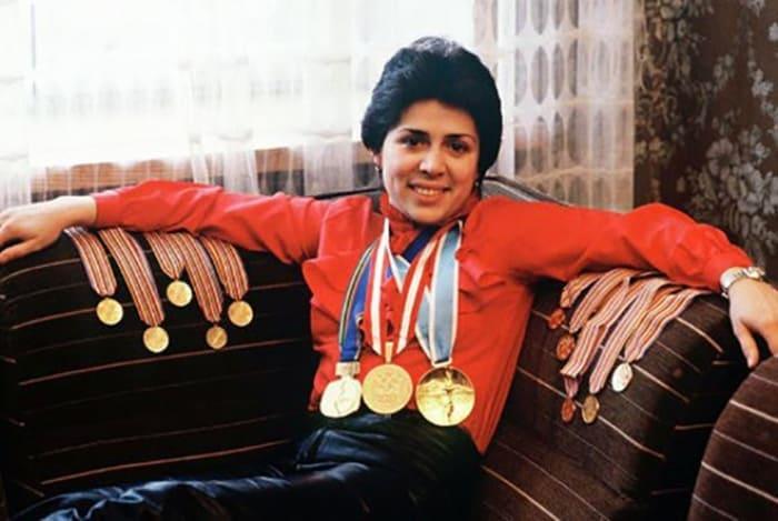 Спортсменка, не проигравшая ни одного соревнования за всю карьеру | Фото: 24smi.org
