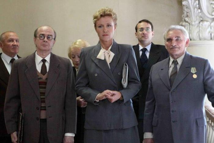 Кадр из сериала *Фурцева*, 2011 | Фото: 24smi.org