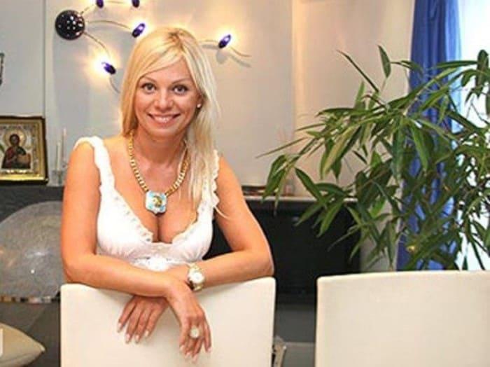 Певица, актриса и бизнес-леди Ирина Салтыкова | Фото: colors.life