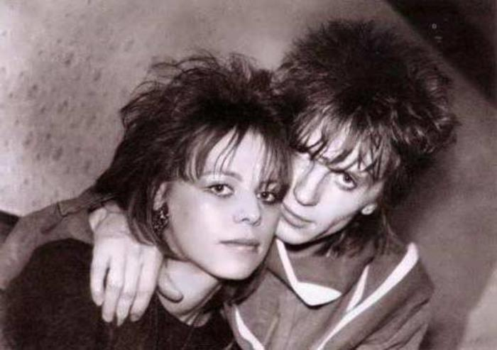 Ирина и Виктор Салтыковы | Фото: biography-life.ru