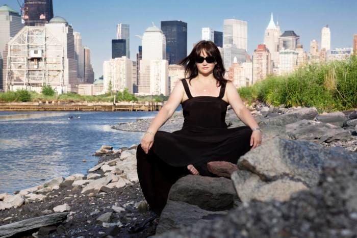 Ирина Шмелева в США | Фото: forumdaily.com