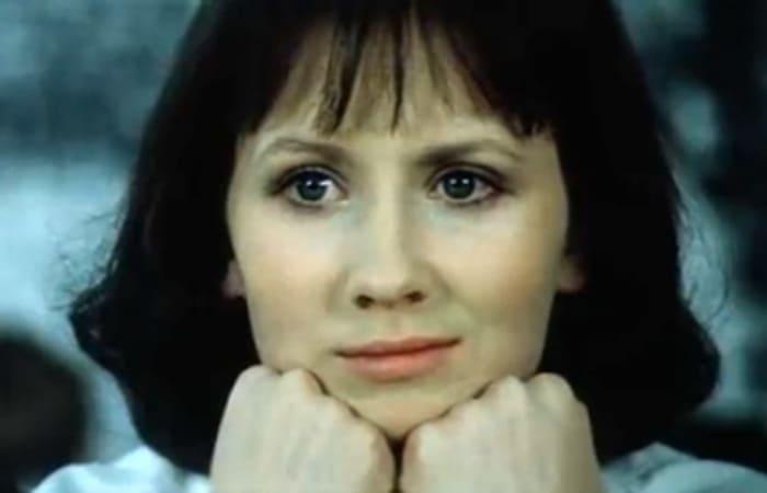 Ирина Шмелева в фильме *Акселератка*, 1987 | Фото: kino-teatr.ru