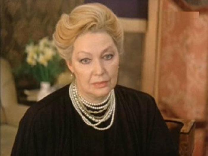 Кадр из фильма *Единожды солгав…*, 1987   Фото: kino-teatr.ru