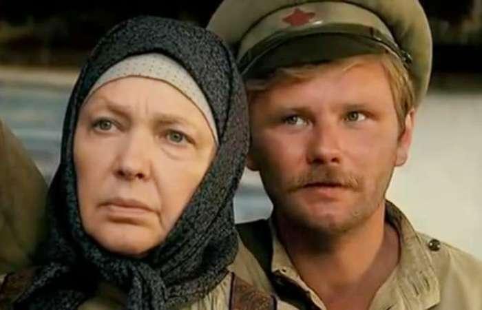 Кадр из фильма *Тихий Дон*, 1992-2006   Фото: kino-teatr.ru