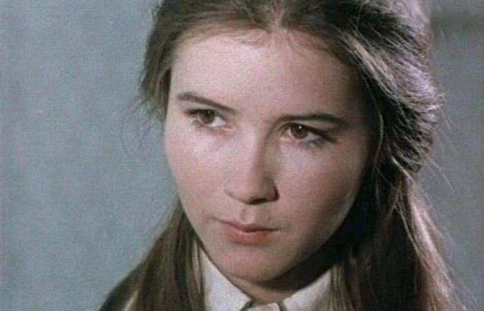 Ирина Варлей в фильме *Юлька*, 1972 | Фото: kino-teatr.ru