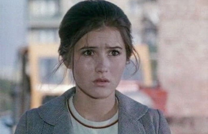 Кадр из фильма *Юлька*, 1972 | Фото: kino-teatr.ru