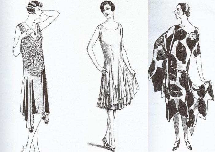 Модели *Irfe*, опубликованные в журнале *Vogue*   Фото: hair.su