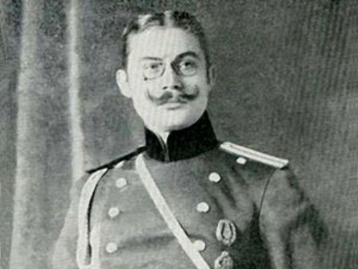 Отец Ирины – генерал-майор Владимир фон Дрейер | Фото: pravoslavie.ru