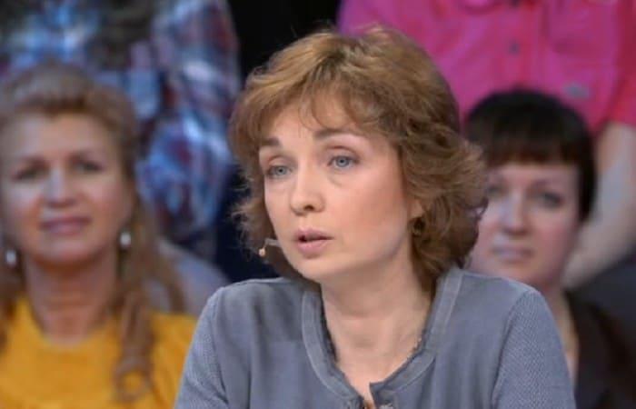 Ксения Филиппова | Фото: kino-teatr.ru