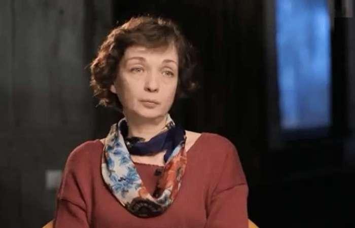 Ксения Филиппова в 2017 г. | Фото: kino-teatr.ru