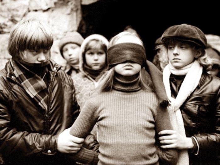 Кадр из фильма *Чучело*, 1983 | Фото: kino-teatr.ru