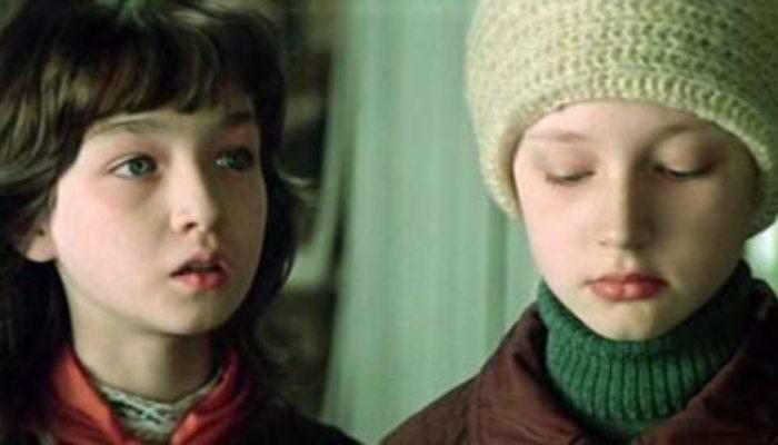 Кадр из фильма *Чучело*, 1983 | Фото: eg.ru