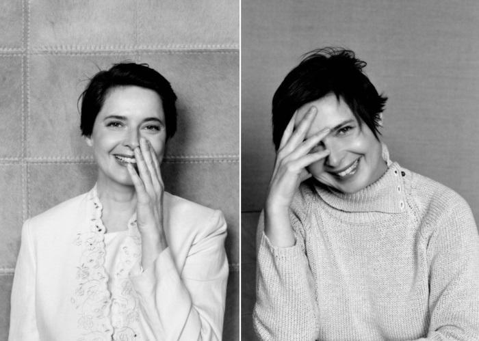 Одна из самых известных итальянских актрис и фотомоделей | Фото: kinopoisk.ru