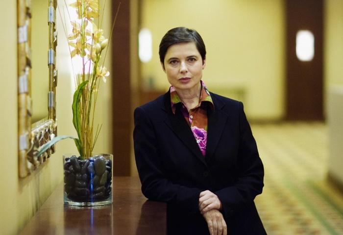 Изабелла Росселлини | Фото: kinopoisk.ru