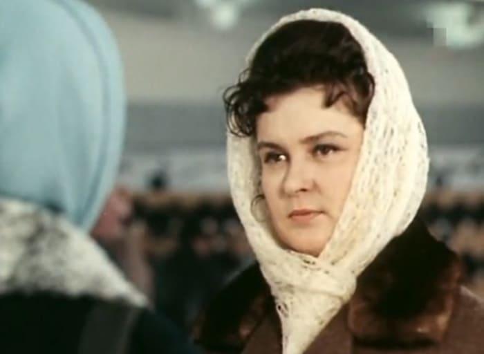 Кадр из фильма *Люди, как реки…*, 1968 | Фото: kino-teatr.ru
