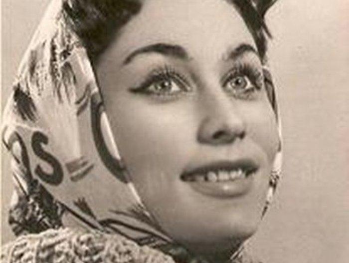 Актриса, которую называли советской Софи Лорен | Фото: kino-teatr.ru