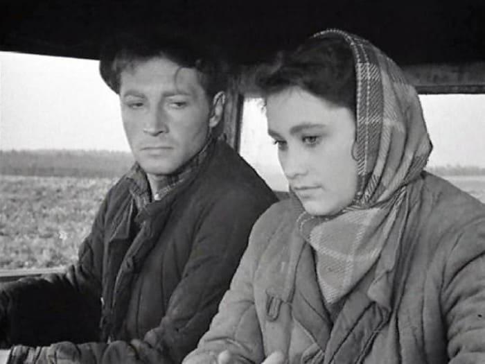 Кадр из фильма *Дело было в Пенькове*, 1957 | Фото: domkino.tv