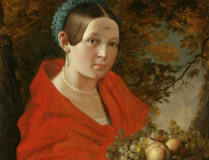�. �������. ������� �����������, 1830-� ��. ��������   ����: artinvestment.ru