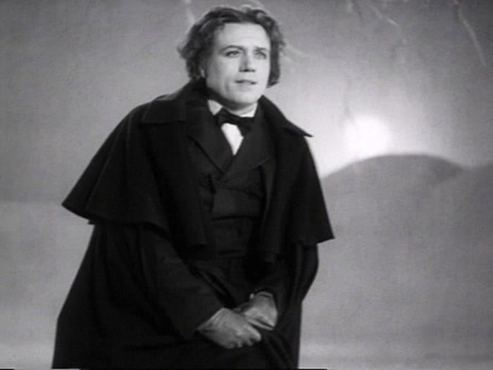 Иван Козловский в роли Ленского в опере *Евгений Онегин* | Фото: gordonua.com