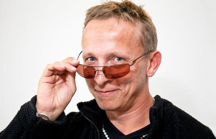Актер, режиссер, сценарист Иван Охлобыстин | Фото: interesnyefakty.org
