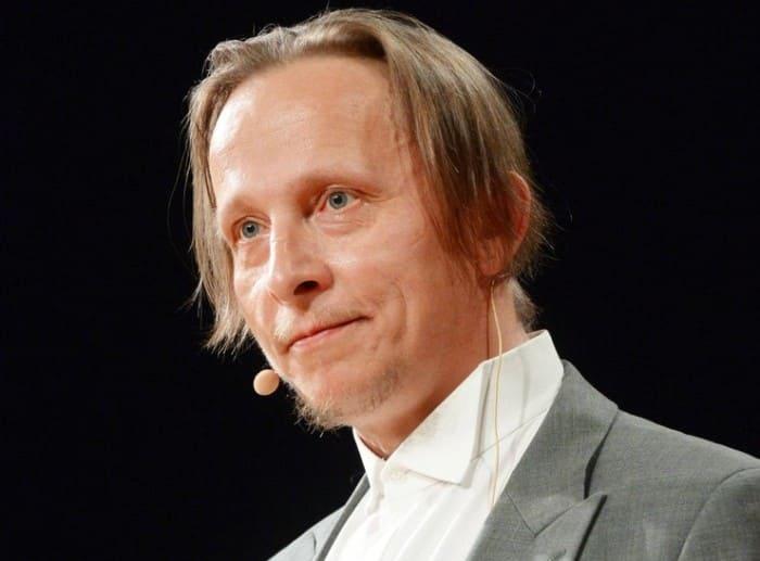 Актер, режиссер, сценарист Иван Охлобыстин | Фото: starhit.ru
