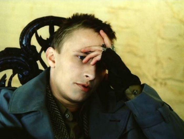 Актер, режиссер, сценарист Иван Охлобыстин | Фото: uznayvse.ru