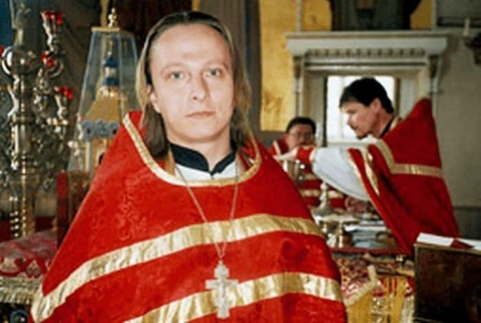 Отец Иоанн | Фото: uznayvse.ru