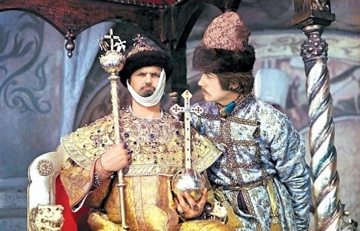 Кадр из фильма *Иван Васильевич меняет профессию*, 1973 | Фото: tele.ru