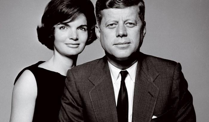 Президент США и первая леди