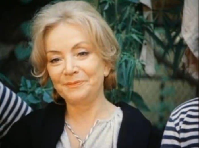 Виктория Горшенина в фильме *Вольный ветер*, 1983 | Фото: kino-teatr.ru