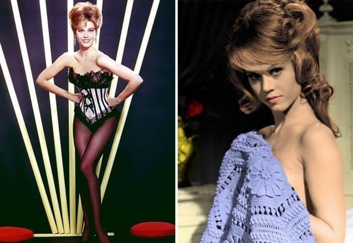 Одна из самых красивых голливудских актрис | Фото: ru.hellomagazine.com и kino-teatr.ru