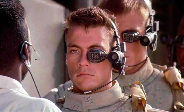 Кадр из фильма *Универсальный солдат*, 1992 | Фото: kino-teatr.ru