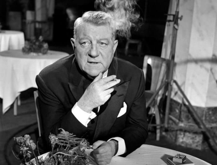 Легенда французского кинематографа Жан Габен | Фото: dailyculture.ru