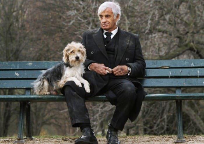 Кадр из фильма *Человек и его собака*, 2008 | Фото: kino-teatr.ru