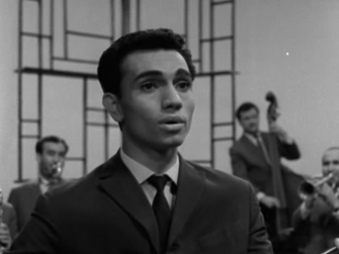 Певец, покоривший советских слушателей в 1960-х гг. | Фото: kino-teatr.ru