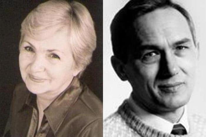 Джемма Осмоловская и Петр Подъяпольский | Фото: 24smi.org