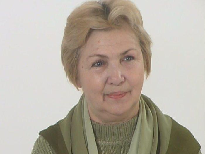 Актриса театра и кино Джемма Осмоловская | Фото: kino-teatr.ru