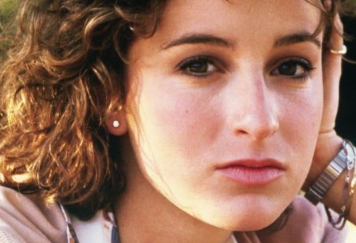 Дженнифер Грей в юности | Фото: 300experts.ru