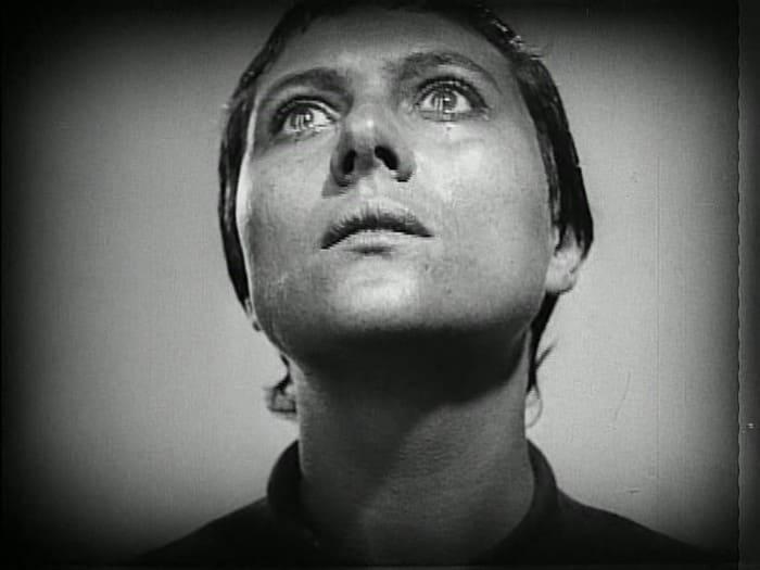 Кадр из фильма *Страсти Жанны Д'Арк*, 1928 | Фото: filmopotok.ru
